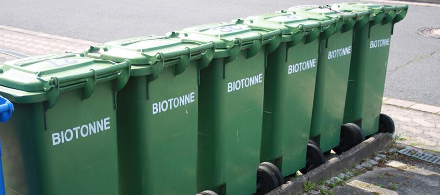 Antrag Biomüllerfassung